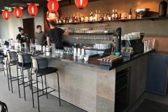 SNS Bar