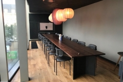 SNS Private dining room